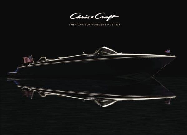 Chris-Craft – Vått AB